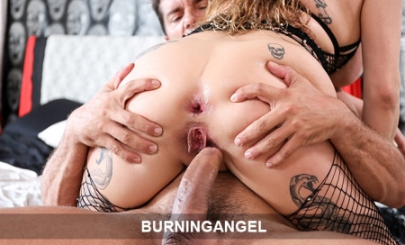 BurningAngel:  30Day Pass Just 7.95!