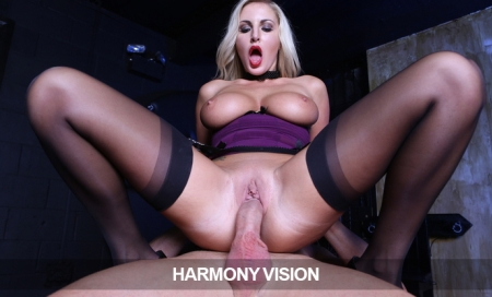 HarmonyVision: 30Day Pass Just 5.00 - Ends Today!
