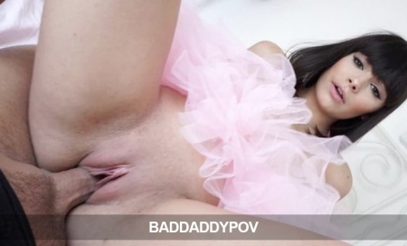 BadDaddyPOV: 9.95 for a 30Day Pass!
