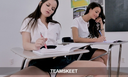 TeamSkeet Network: 30Day Pass Just 12.87!