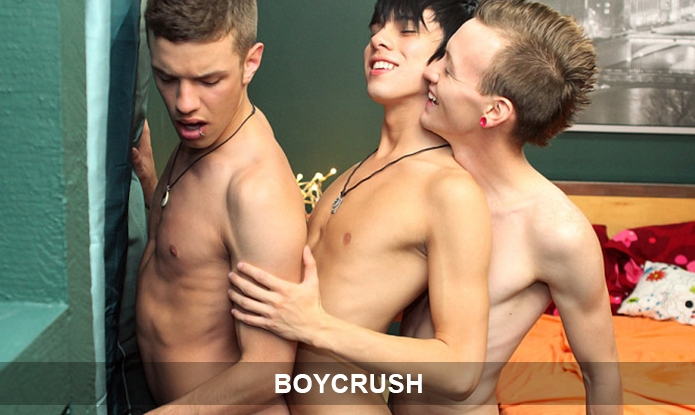 Adult Deal - BoyCrush - Only $9.95 for a 30-day Pass!
