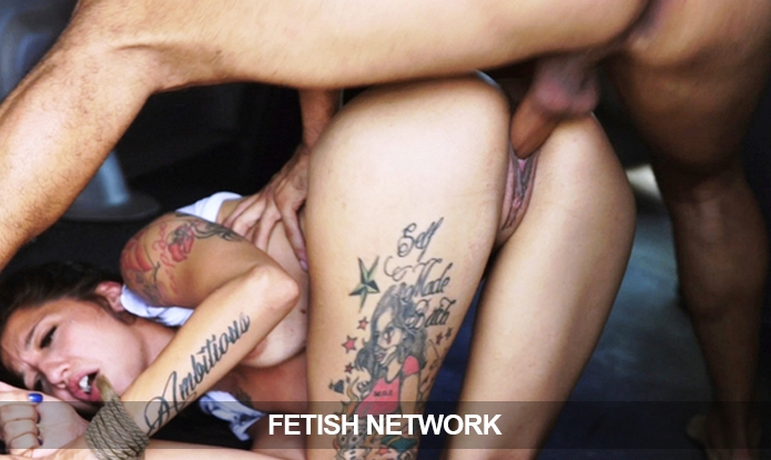 Adult Deal - FetishNetwork: Just 5.95/Mo for Life!