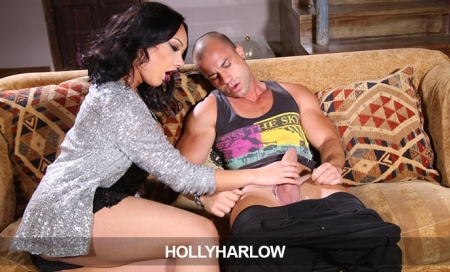 Holly Harlow: Save 43% on a 30Day Pass!
