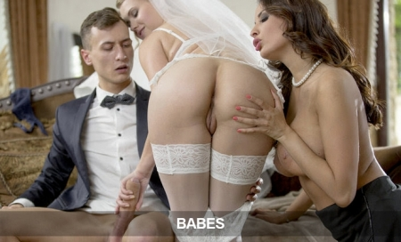 Babes Network: Just 9.95 - Ends Today!