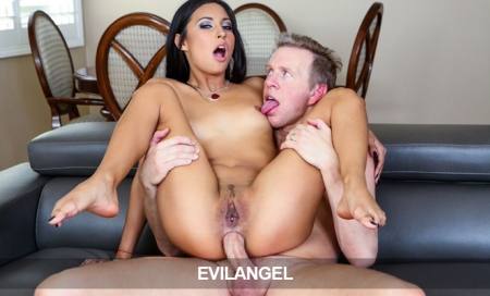 EvilAngel:  30Day Pass Just 7.95 - Ends Today!