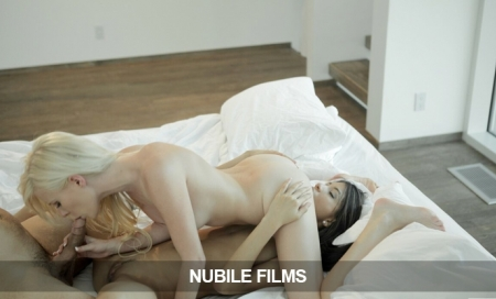 NubileFilms:  50% Lifetime Discount!
