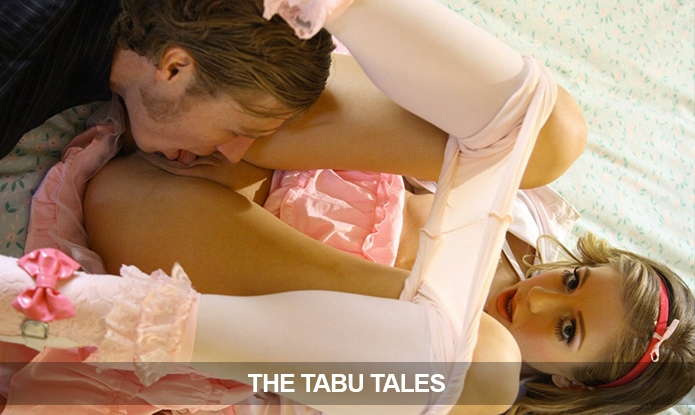 Adult Deal - TheTabuTales:  9.95/Mo for Life!