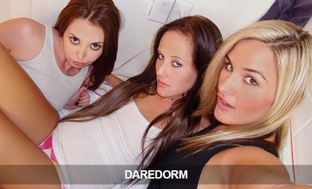 DareDorm:  30Day Pass Just 9.99!