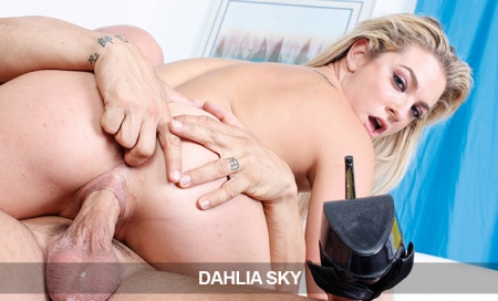 DahliaSky:  30Day Pass Just 9.95!