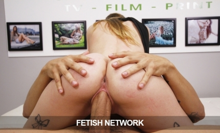 FetishNetwork: 5.00/Mo for Life - Ends Soon!