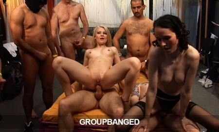 Groupbanged: Save 50% on a 30Day Pass!