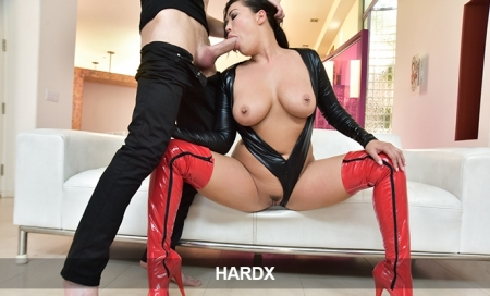 HardX:  30Day Pass Just 7.95!