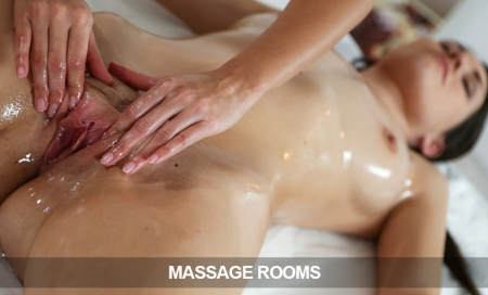 MassageRooms: 30Day Pass Just 9.99!