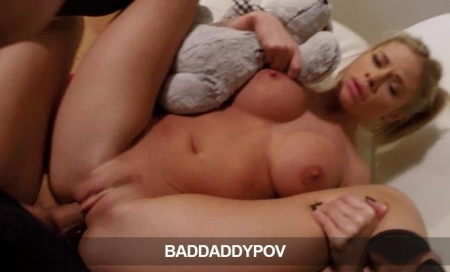 Exclusive: BadDaddyPOV Just 12.95!