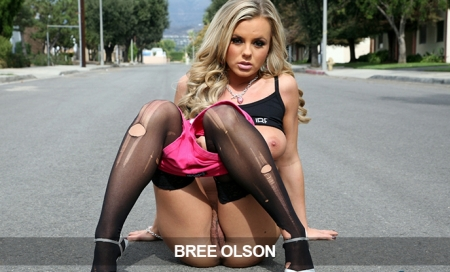 BreeOlson:  30Day Pass Just 9.95!