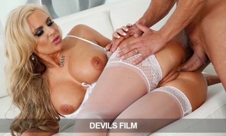 DevilsFilm:  30Day Pass Just 7.95 - Ends Today!
