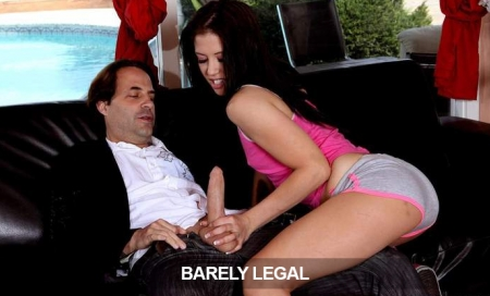 BarelyLegal:  30Day Pass Just 14.95!