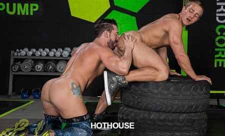 HotHouse:  30Day Just 9.95 - Ends Today!